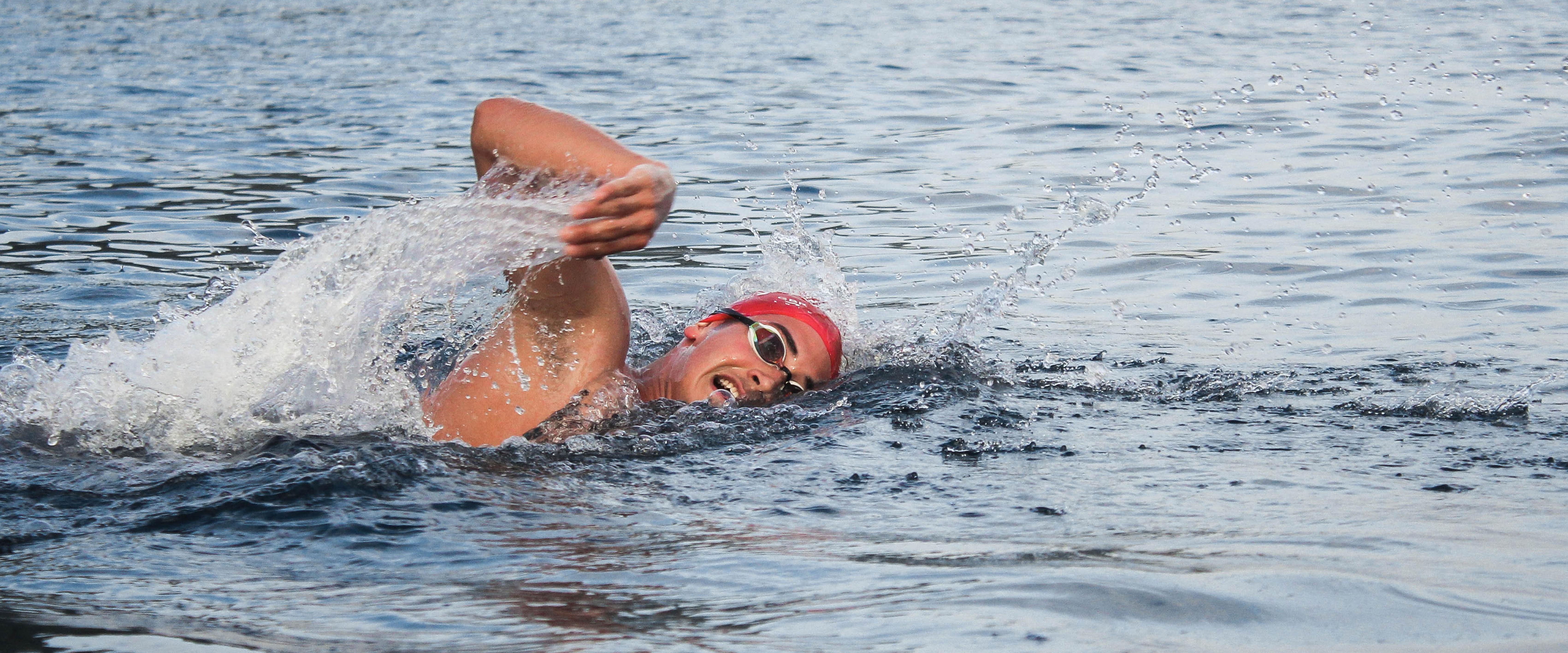 Zwemmeneer